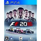 F1 2016 - PS4