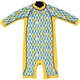 Close Parent Snug Suit toddler, Crocodile, Extra Large, 2 to 3 Years