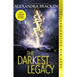 The Darkest Legacy (The Darkest Minds, #4)