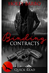 Binding Contracts (Quick Reads Book 5) Kindle Edition