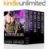 Brides for the Bachelor Bears Bundle: 5 Bachelor Bears of Yakima Ridge Romances