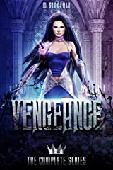 Vengeance : The Complete Series Kindle Edition