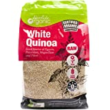 Absolute Organic White Quinoa, 1 kg