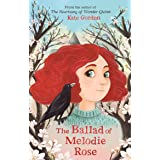 The Ballad of Melodie Rose