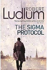 The Sigma Protocol Kindle Edition