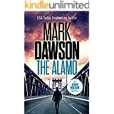 The Alamo (John Milton Series Book 11)