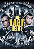 強盗狩り/THE LAST HEIST