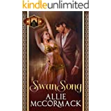SwanSong: Khalid, the Scholar (Sons of the Desert Book 1)