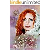 A Bride For Gideon (The Proxy Brides Book 16)