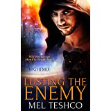 Lusting the Enemy (Nightmix Book 1)