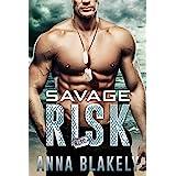 Savage Risk (R.I.S.C. Book 8)