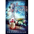 A Witch For Mr. Winter (Witches of Christmas Grove Book 3)