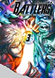 クロスバトラーズ ~CyberBlue the Last Stand~ 3 (ゼノンコミックス)