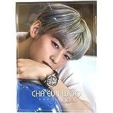 Astro チャ・ウヌ フォトブック アストロ Cha Eunwoo Photobook 写真集