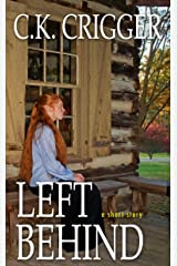 Left Behind Kindle Edition