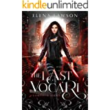 The Last Vocari: A Reverse Harem Vampire Romance (The Complete Series)