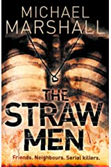 The Straw Men (The Straw Men Trilogy, Book 1) Kindle Edition