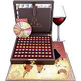 マスターワインアロマキット(88種類のアロマ)