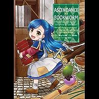 Ascendance of a Bookworm (Manga) Volume 1 (English Edition)