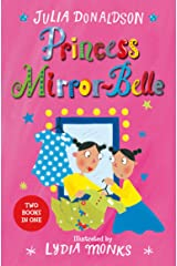 Princess Mirror-Belle Bind Up 1 Kindle Edition