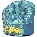 Universal Minions Toddler Bean Bag Chair, Teal