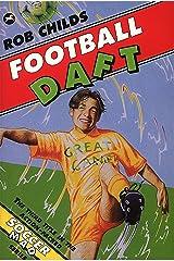 Football Daft Kindle Edition