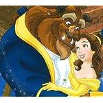 ディズニー HD(1440×1280) 美女と野獣