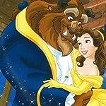 ディズニー iPad壁紙 美女と野獣