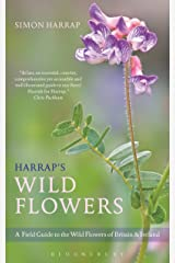 Harrap's Wild Flowers Kindle Edition