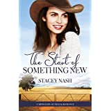 The Start Of Something New (A Mindalby Outback Romance, #5)