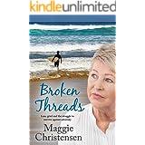 Broken Threads (A Sydney Collection Book 2)