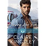 Chasing Her Fire (The Bailey Brothers Book 5)