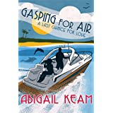 Gasping For Air: Happily-Ever-After Sweet Romance 2 (Last Chance Romance Series)