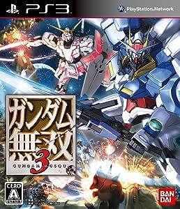 ガンダム無双3 - PS3