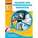 Excel Advanced Skills Workbook: Reading and Comprehension Workbook Year 1