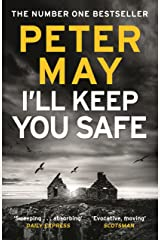 I'll Keep You Safe: The #1 Bestseller Kindle Edition