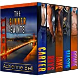 The Complete Sinner Saints Box Set: Macmillan Security Agency (The Sinner Saints)