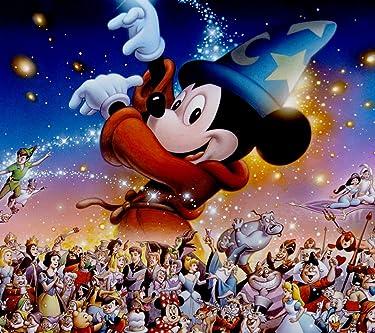 ディズニー  iPhone/Androidスマホ壁紙(1080×960)-1 - Mickey's Party