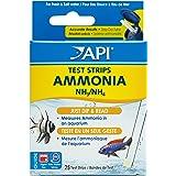 API Ammonia Test Strips