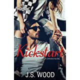 Kickstart: A Driven World Novel (The Driven World)