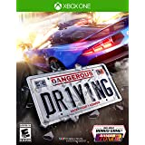 Dangerous Driving (XB1) - Xbox One