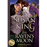 The Raven's Moon (The Border Rogues Series, Book 2)