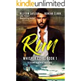 RUN: A Dark Contemporary Romance (Whisper Cove Book 1)