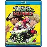 TIGER & BUNNY タイガー・アンド・バニー SET 1 (北米版)