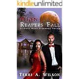 Crimson Moon Hideaway: When Reapers Fall (Women of the Fold Book 2)