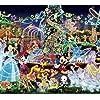 ディズニー - ディズニー マジカルイルミネーション QHD(1080×960) 64436