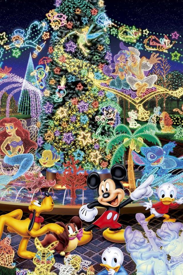 ディズニー iPhone(640×960)壁紙アニメ画像5188 スマポ