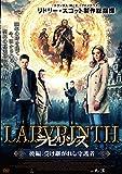 ラビリンス 後編:受け継がれし守護者 [DVD]