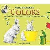 White Rabbit's Colors (Little Rabbit)