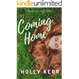 Coming Home: Humorous and Heartwarming Sister Saga (Sisters in a Small Town Book 1)